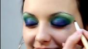 Mayrah Makeup - No fack love/ Гримът на Майра към и -no fack love