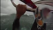 Яко сърфиране в Черно Море