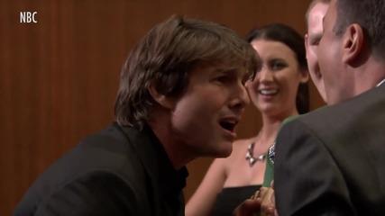 Tom Cruise Slays Jimmy Fallon in a Lip Sync Battle