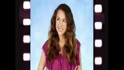 Miley Cyrus Star