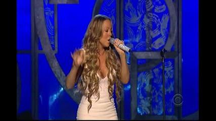 Mariah Carey WBT& FLB Medley Супер качество!!!