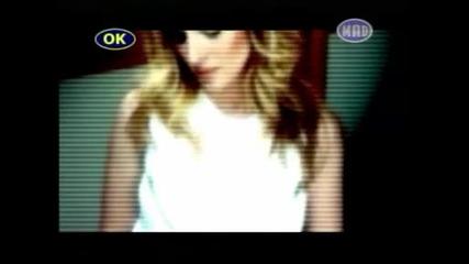 Peggy Zina - Eimai Kala [official Video]