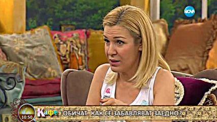 """""""На кафе"""" с Калин Врачански"""