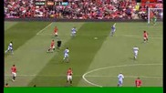 Tevez 2:0 - Man Utd v Man City.avi