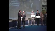 Kibertron Innovact 2004 Awards