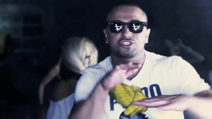 Camorata feat. Alex P. - Dvama Ot Otdavna Official Video (hq)