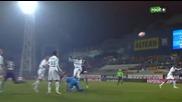 Марсилия 0:1 Тулуза