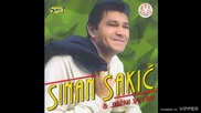 Sinan Sakic i Juzni Vetar - Krivi sebe (hq) (bg sub)