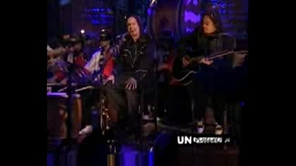 Korn - Throw Me Away Mtv Unplugged