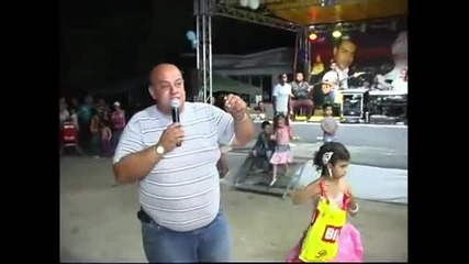 Синът на Тони Стораро ( Фики ) Пее по Свадби