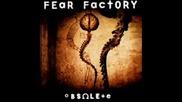 Fear Factory - Edgecrusher