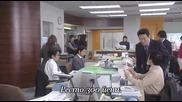 [бг субс] Haken no Hinkaku - епизод 2 - 1/2