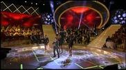 Sinan Sakic - Idi Bog neka te vidi - GS 2013_2014 - 29.11.2013. EM 09.