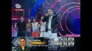 Music Idol 3 - Александър - Is This Love