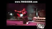 50 - Cent se ebava s Kanye West xd