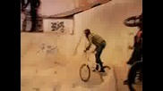 Channel 4down Bmx - - Bicycle Union vs Movment Euro trip