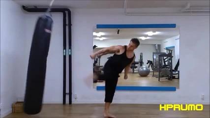 Taekwondo Mix 2014 new
