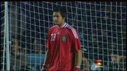 Argentina Vs Uruguay Penaltis 6-5 Copa America 2011