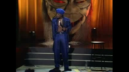 Eddie Griffin Laylay&teetee Stand Up Comed