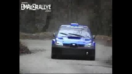 Subaru Wrc Version 2008
