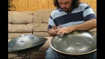 Страхотен Майстор На Hang Drum Vbox7
