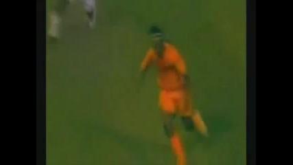 Gifted Ronaldinho