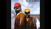Black Sabbath - Shock Wave