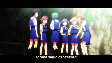 Grisaia no Kajitsu episode 11 bg subs