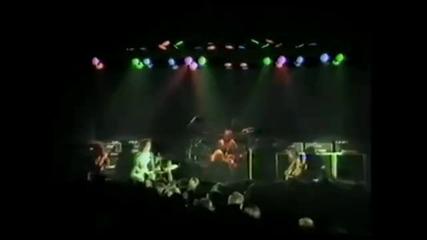 Accept Live at Solothurner Rockfestival part 4 1981