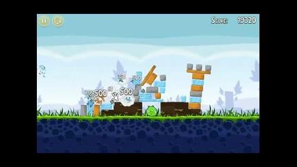 Angry Birds - Еп 3