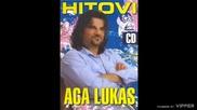 Aca Lukas - Pesma od bola - (Audio 2008)