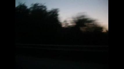 When I'm Gone ... The start of a new day ... On my way ..