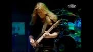 Dio - Holy Diver Live In Kavarna Bulgaria 2006
