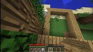 Minecraft-survival ep.1