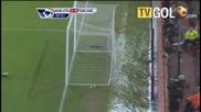 Бербатов с подарък за Ман Юнайтед - 2:0 срещу Съндърланд