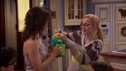 Liv and Maddie 2x02 - Pottery - A - Rooney/ Лив и Мади 2х02 Руни грънчарство