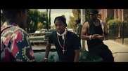 A$ap Rocky ft. Theophilus London - Big spender [бг превод]