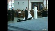 Епилептичен припадък По време на сватбата