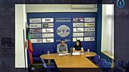 """Пресконференция в Бта за изложбата """"изкуството на Джън, Шан, Жен"""" в Пловдив (видео)"""