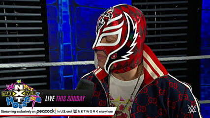 Rey Mysterio vows to show Roman Reigns what a family looks like: SmackDown, June 11, 2021