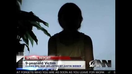 Bg Превод + Parodia ;] Justin Bieber Арестуван, Защото Е 51 Годишен Педофил!