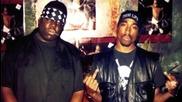 Eazy - E ft. Tupac & Biggie - Monster *