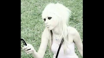 Misticandy-cool scene girl