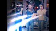 Charmed 8 Season Intro