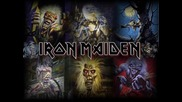 Iron Maiden - That Girl (bg subs)
