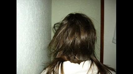 Електрическа четка за коса Satin Brush Hair