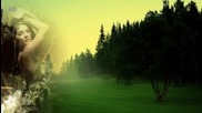 The green enchantment ** Gheorghe Zamfir - The Lonely Shepherd **