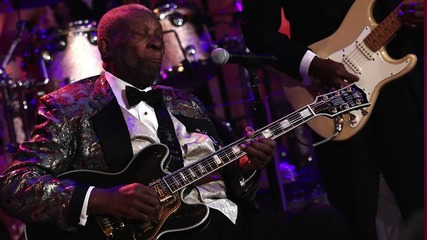 B.B. King Has Died at 89 Years Old in his Las Vegas Home