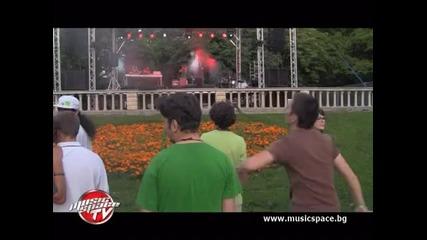 Mellow Music Festival 2011 - Полъх на различното в центъра на София
