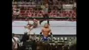 Edge Vs Cena Unforgiven 2006 For Wwe Title